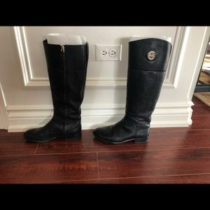 (not for sale) Tory Burch boots